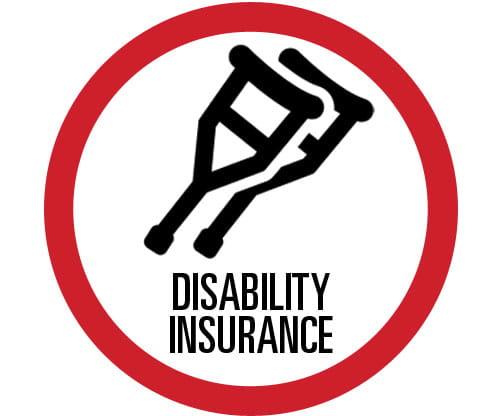 Pengate employee benefit: Short & Long-term Disability Insurance