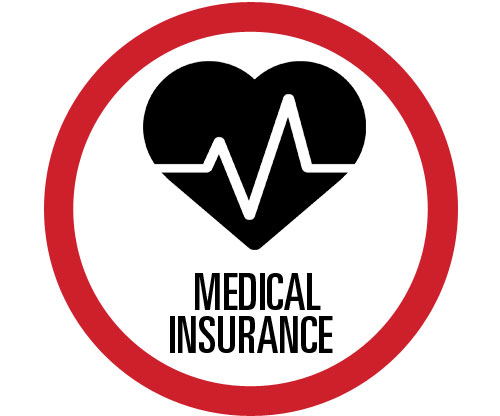 Pengate employee benefit: Medical Insurance