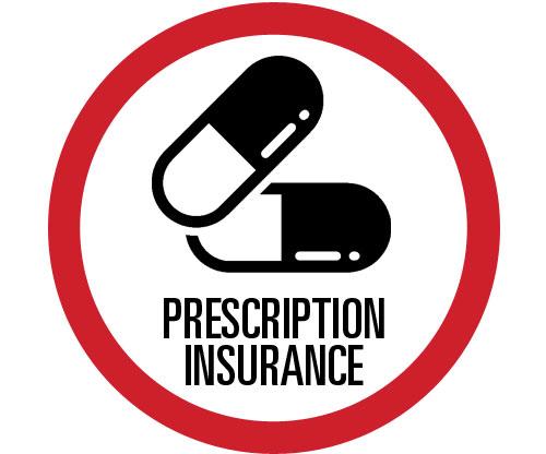 Pengate employee benefit: Prescription Insurance