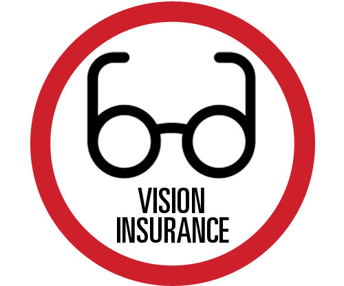 Pengate employee benefit: Vision Insurance