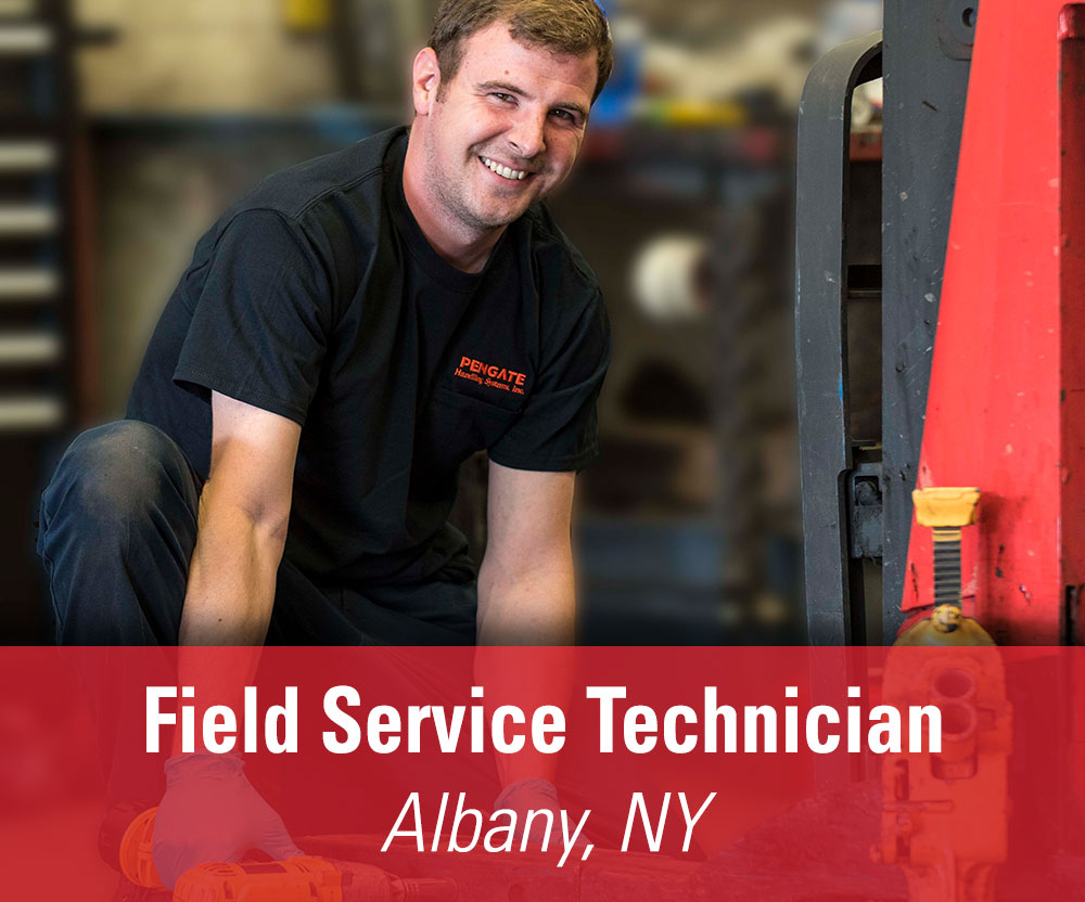 View job details for our available Field Service Technician position in Albany, NY.