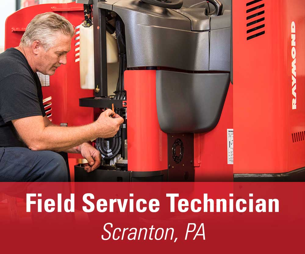 View job details for our available Field Service Technician positions in Scranton, PA.