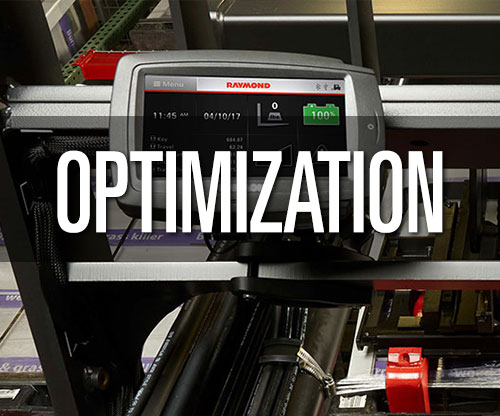 Warehouse optimization, fleet management, and telematics solutions from Pengate Handling Systems