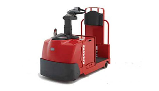 Browse our selection of cart towers and tow tractors
