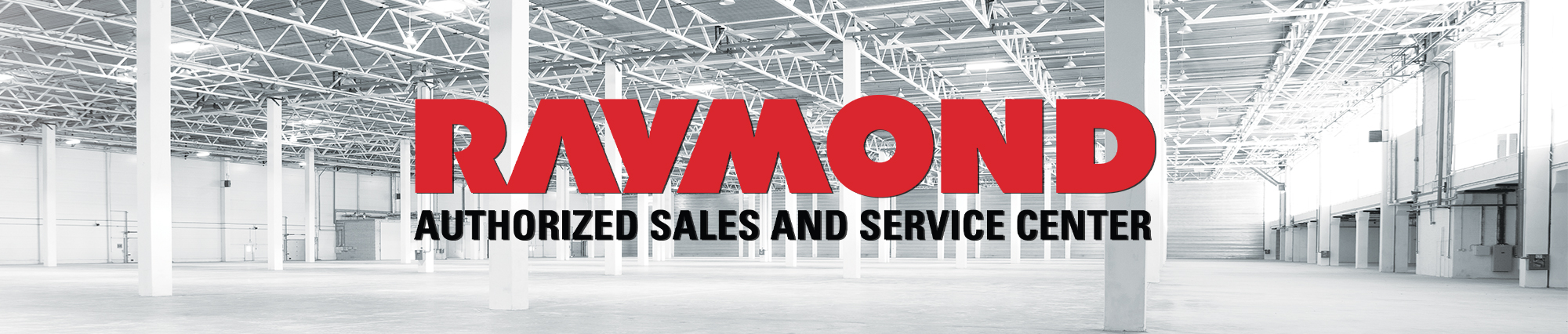 Pengate Handling Systems of Pittston, Pennsylvania: a Raymond Authorized Sales and Service Center