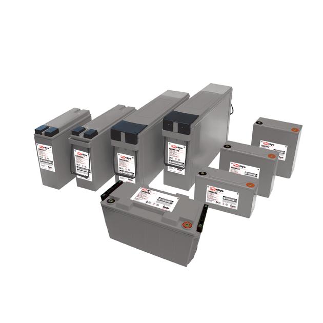 Enersys NexSys Batteries