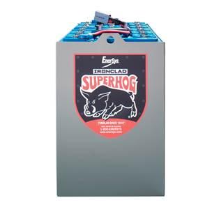 Enersys Superhog Battery