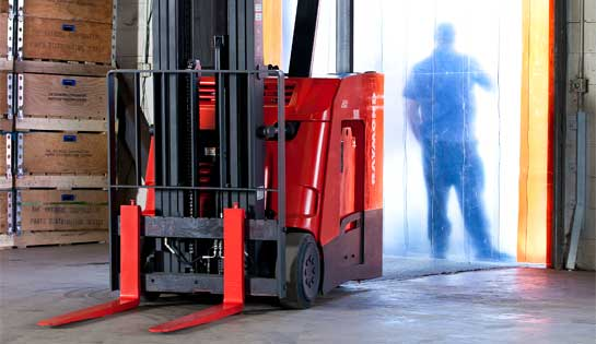 Forklift fleet management, warehouse optimization and labor management solutions from Pengate