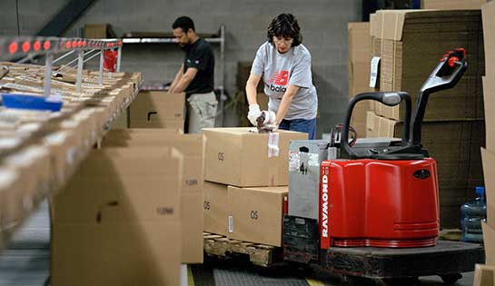 Effective labor management is crucial to reducing costs in warehouse operations