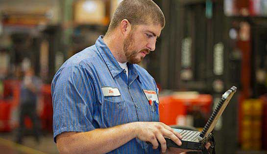 Effective maintenance management systems allow you to better manage and understand warehouse maintenance costs