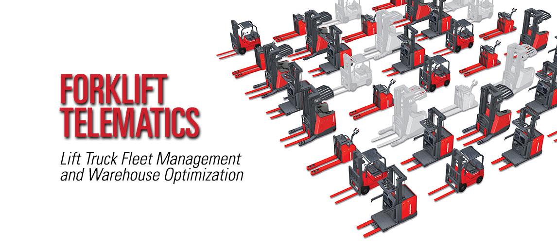 Pengate offers forklift telematics and lift truck fleet management software for warehouse optimization and intelligent data improvement