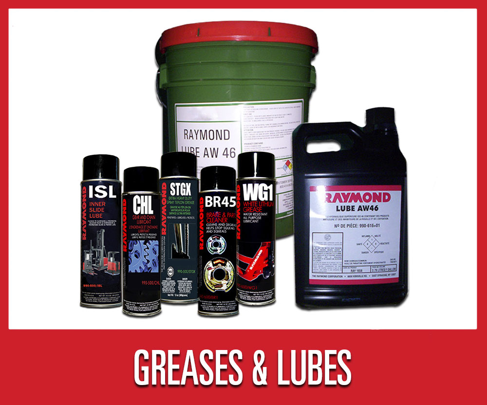 Save 25% on warehouse shop supplies and tools, including select greases and lubes
