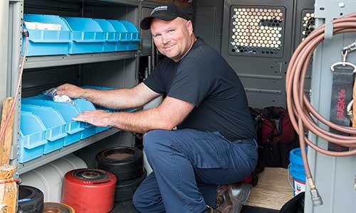 Forklift Parts | Lift Truck Parts | Pengate