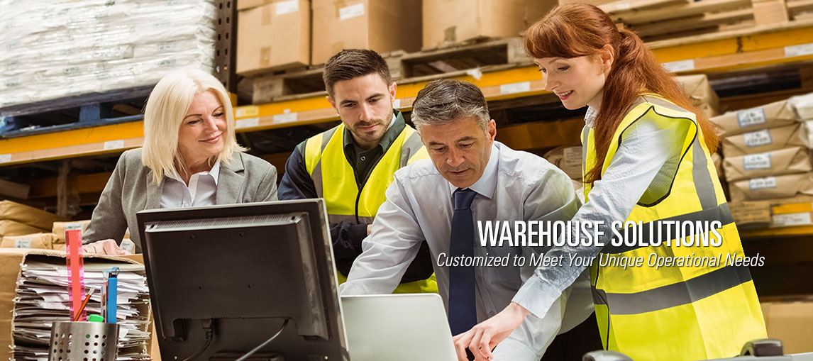 Pengate provides a wide selection of warehouse solutions that can customized to meet your unique operational goals and needs.