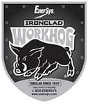 Workhog Industrial Battery