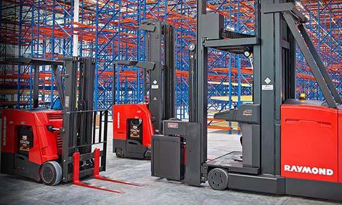 Used Forklift Financing | Finance Used Forklifts | Pengate