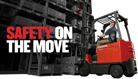 safety on the move, forklift training, buy online