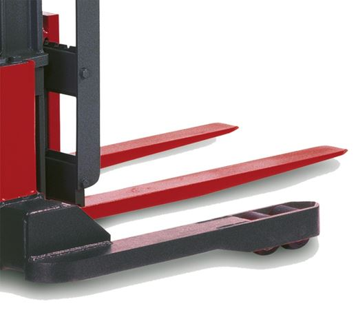Raymond RSS Walkie Straddle Stacker Baselegs